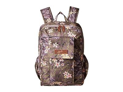 Ju-Ju-Be MiniBe Small Backpack (Sakura At Dusk) Backpack Bags