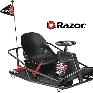 Razor Crazy Cart XL