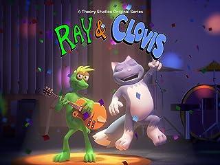 Ray & Clovis