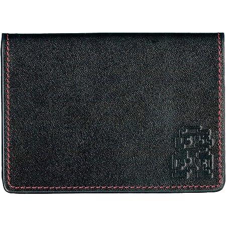 三英貿易 FAVORITE+ Leather Goods 本革名刺入れ(スーパーマリオブラザーズ) 革小物 高さ8cm