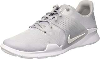 Nike Men's Arrowz Shoes, Wolf Grey, White