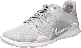 Nike Men's Arrowz Shoes, Wolf Grey, White