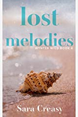 Lost Melodies: Wynter Wild Book 4 Kindle Edition