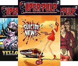 Super Pulp (Reihe in 8 Bänden)