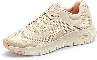 Skechers Arch Fit Sunny Outlook Moda Ayakkabılar Kadın