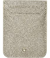 Kate Spade New York - Glitter Triple Sticker Pocket