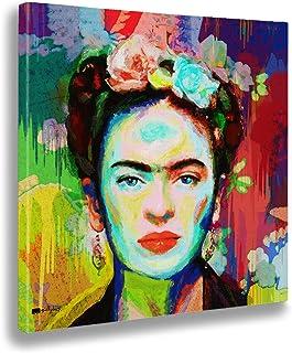 Amazon Fr Frida Kahlo Poster Tableaux Posters Et Arts Decoratifs Cuisine Et Maison