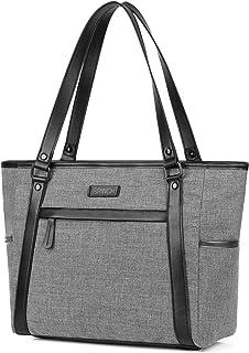 Damen Umhängetasche Aktentasche Schultertasche Reisetasche Handtasche stilvoll Shopper Frauen Taschen Messenger Bag Tote B...