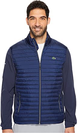 Sport Golf Quilted Jacket