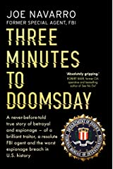 Three Minutes to Doomsday Kindle Edition
