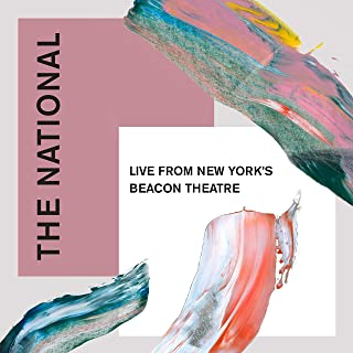 The National: Live From New York's Beacon Theatre (Amazon Original)