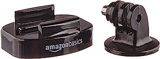 Amazon Basics GoPro Tripod Camera Mounts