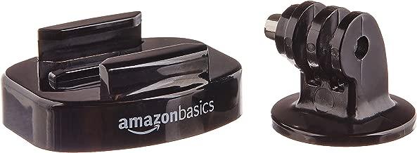 AmazonBasics Tripod Mounts for GoPro