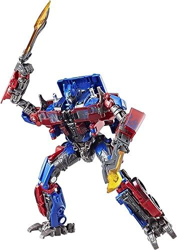 diseño simple y generoso Transformers Transformers Transformers Studio Series 05 Voyager Class Movie 2 Optimus Prime  la mejor oferta de tienda online