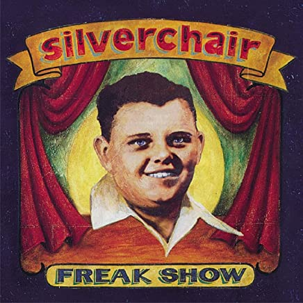 Silverchair - Freak Show (2019) LEAK ALBUM