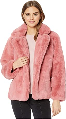 Manon Faux Fur Coat