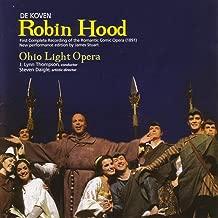 Robin Hood: Scene: Sherwood Forest