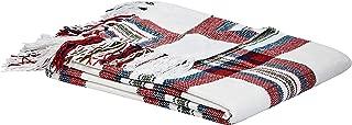 Best woven plaid blanket Reviews