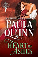 Heart of Ashes (Hearts of the Highlands Book 1) Kindle Edition