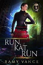 Run, Kat, Run and Encantado Dreams (Mortality Bites: Publisher's Pack Book 4)