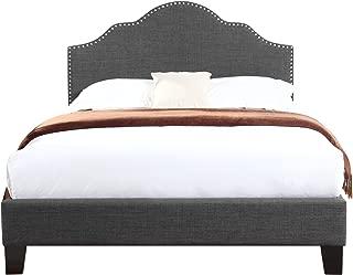 Best charcoal platform bed Reviews