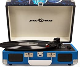 Best crosley record player star wars Reviews