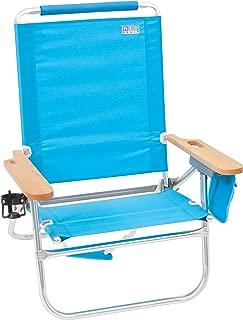 Rio Beach Bum Folding Beach Chair