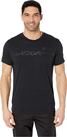 NRG Tri-Blend Graphic T-Shirt