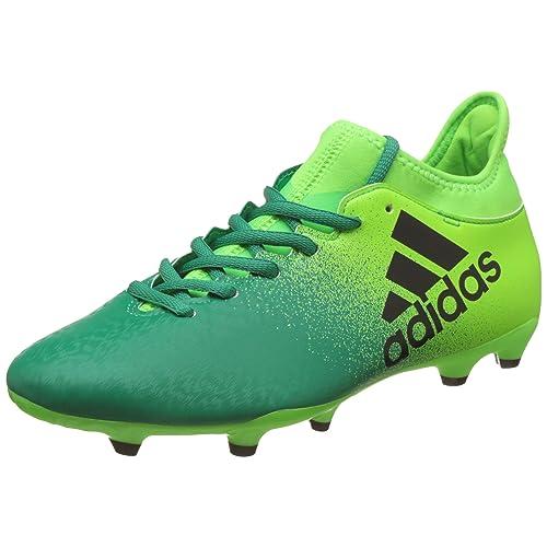 the best attitude 83e69 7a900 adidas Herren X 16.3 Fg Fußballschuhe