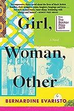 Girl, Woman, Other: A Novel (Booker Prize Winner)