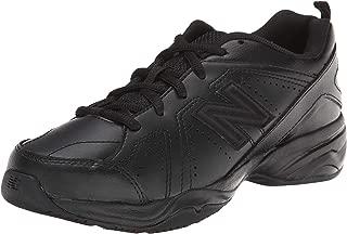 New Balance Boys KX624 Uniform Sneaker (Little Kid/Big Kid)