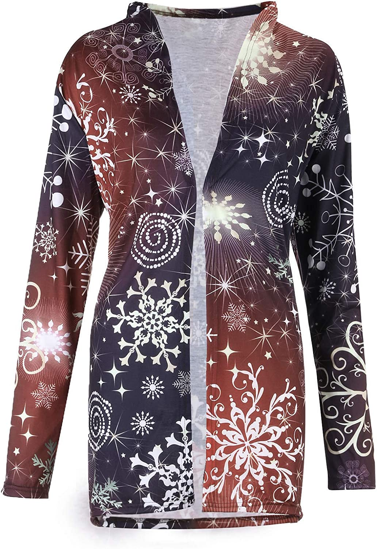 Sweaters for Women Open Front,Wamajoly Women's Plus Size Soft t Winter Chunky Knit Sweater Cardigan