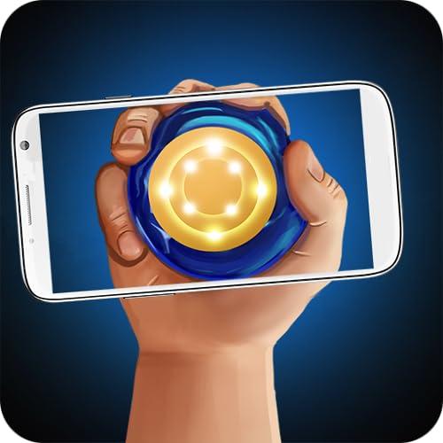 Power Hand Ball Simulator