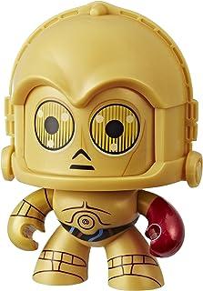 STAR WARS Figura C3PO Mighty Muggs