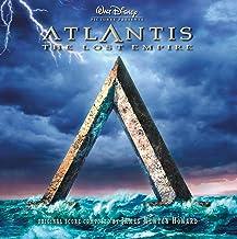 Mejor Disney Atlantis Leviathan de 2021 - Mejor valorados y revisados