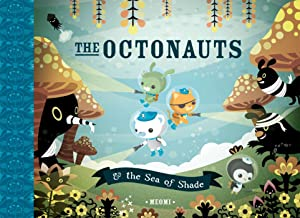 The Octonauts and the Sea of Shade (English Edition)