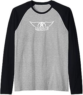 Aerosmith - Original Manche Raglan