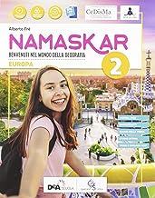 Scaricare Libri Namaskar.. Per la Scuola media. Con e-book. Con espansione online. Con DVD-ROM: 2 PDF