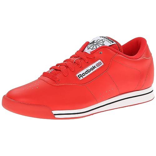 8f729d57445c4 Reebok Women s Princess Sneaker