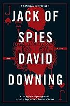Jack of Spies (A Jack McColl Novel Book 1)