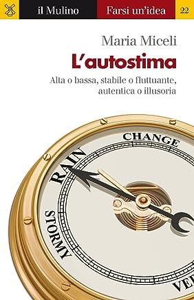 Lautostima (Farsi unidea Vol. 22)