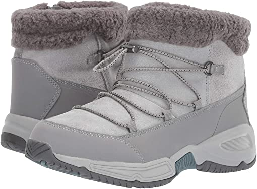 Frost Grey/Frost Grey/Frost Grey/Dark Grey
