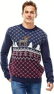 Best classic reindeer christmas sweater Reviews