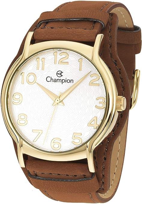 Relógio Analógico Champion, Feminino, CN20211S