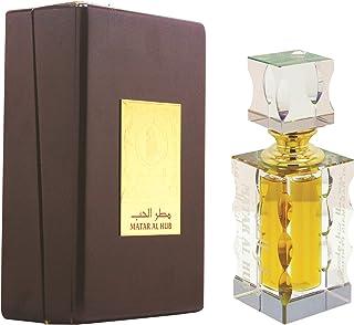 Al Haramain AHP1331 - Olio profumato Matar Al Hub, confezione da 1
