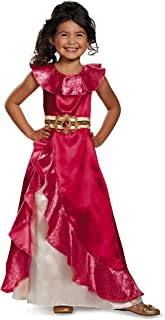 Disney Elena of Avalor Adventure Classic Girls' Costume
