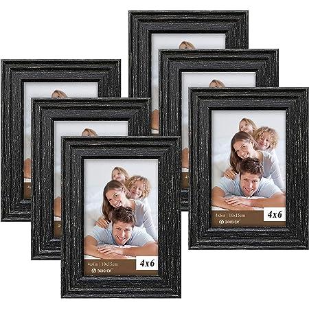 Frame Rustic Decor Picture Frame Set Rustic Home Decor 4x6 Picture Frame Rustic Picture Frame Picture Frame Farmhouse Decor