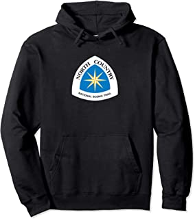 National Scenic Trail Shirt - North Country Trail Hoodie