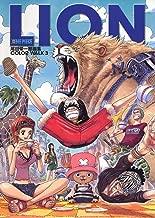 One Piece Color Walk Art Book, Vol. 3 - LION