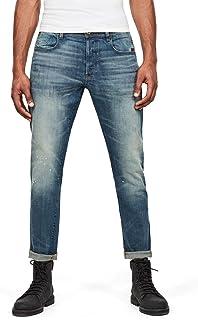 [G-Star RAW ジースターロゥ] ジーンズ デニム スリム ストレッチ メンズ G-Bleid Slim Jeans